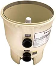 Pentair 178578 Almond Bottom Tank Assembly Replacement Pool and Spa Filter