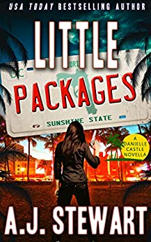 Little Packages: A Florida Mystery Novella (Danielle Castle Mysteries Book 1) by [A.J. Stewart]