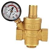 Regolatore di pressione dell'acqua, riduttore di pressione, regolatore di pressione regola...