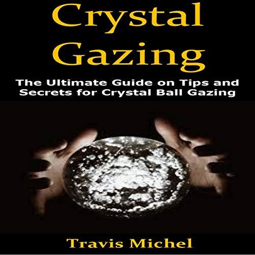 Crystal Gazing cover art