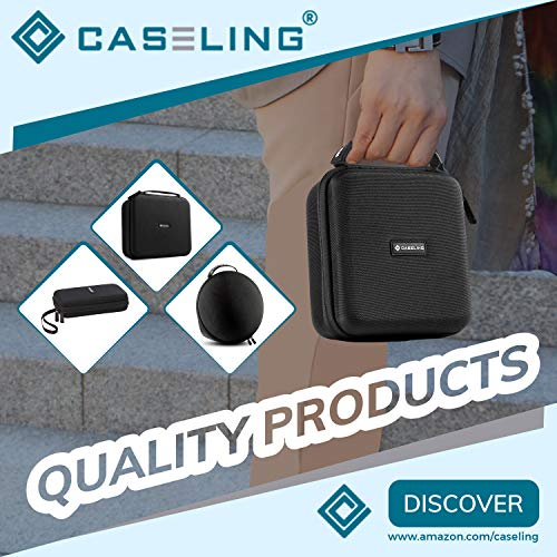 Caseling Hard CASE for JBL Xtreme Portable Wireless Speaker with Shoulder Strap