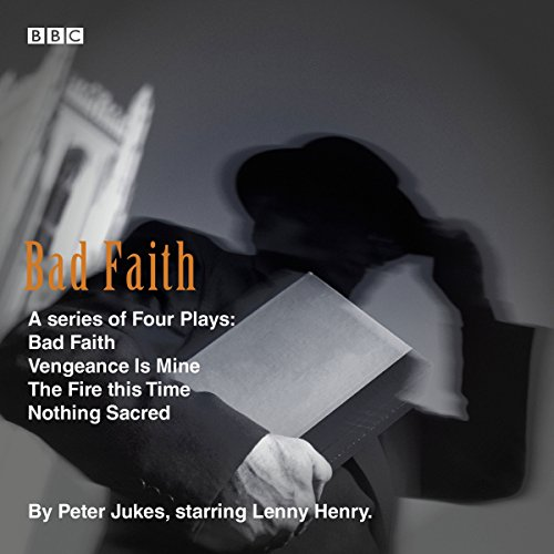 Bad Faith: The Complete Series cover art