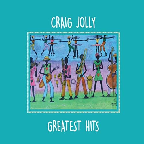 Craig Jolly