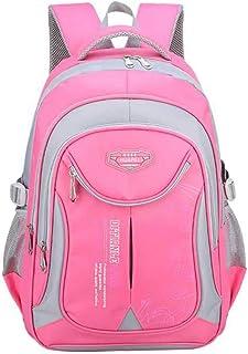 School Backpack, Areson School Backpack for Girls Kids Elementary Bookbag Casual Daypack