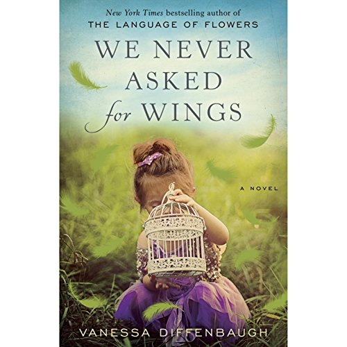 We Never Asked for Wings Titelbild