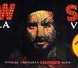 Solo Show Alive von Vinicio Capossela