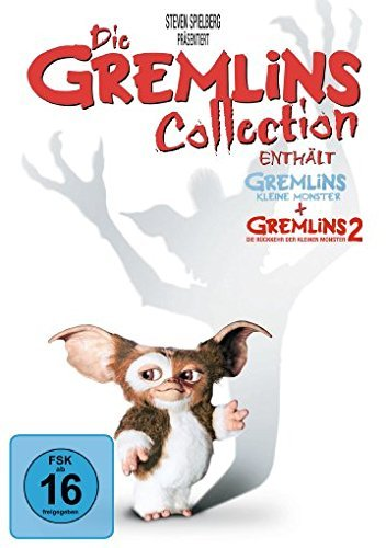 Die Gremlins Collection, 2 DVDs