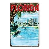 NoNo Florida Interessante Poster Einzigartige