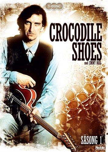 Crocodile Shoes - Season 1 [3 DVDs] [Schwedischer Import]