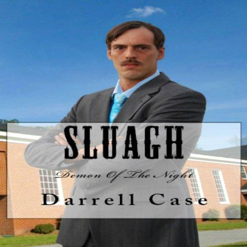 Sluagh audiobook cover art