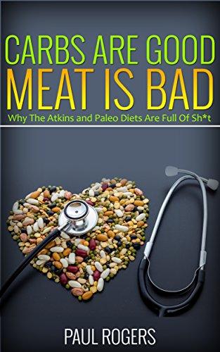 good cab bad carb diet book