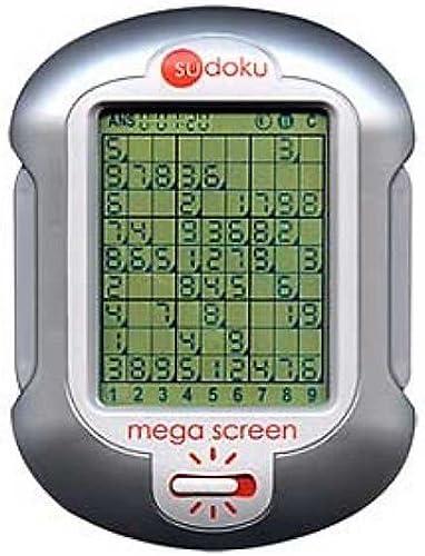 Illuminated Mega Sudoku Puzzle Game by Techno Source