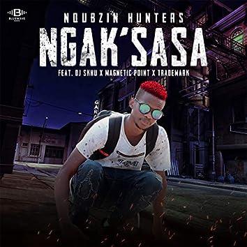 Ngak'sasa