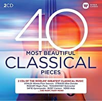 40 Most Beautiful Classical Pi