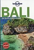 Bali En quelques jours - 3ed