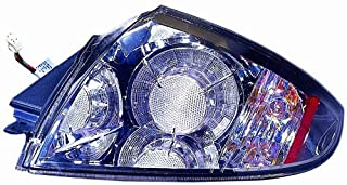 Best mitsubishi eclipse tail lights Reviews