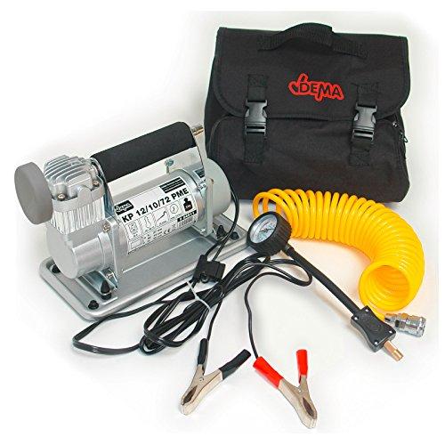 DEMA 12 Volt Kompressor