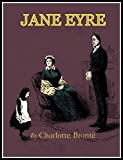 Jane Eyre - Charlotte Bronte: Annotated (English Edition)