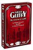 Le théâtre de Sacha Guitry - Au théâtre ce soir : La pélerine écossaise / La Jalousie / Le nouveau...