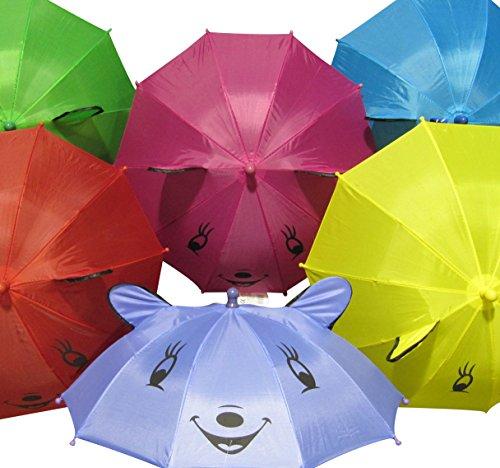 LG - Parapluie Enfant Animal