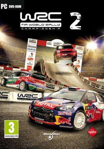 Black Bean WRC 2 Fia World Rally Championship, PC PC Inglés vídeo - Juego (PC, PC, Simulación,...