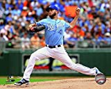The Poster Corp Danny Duffy 2014 Action Photo Print (27,94