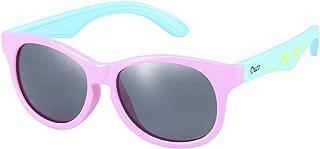 TPEE Kids Sport Polarized Sunglasses For Kids Boys Girls...