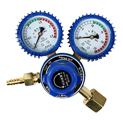 Sauerstoff Brenner Regler Zweistufiges Druckminderer Werkzeug