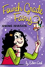 Gnome Invasion (3) (Fourth Grade Fairy)