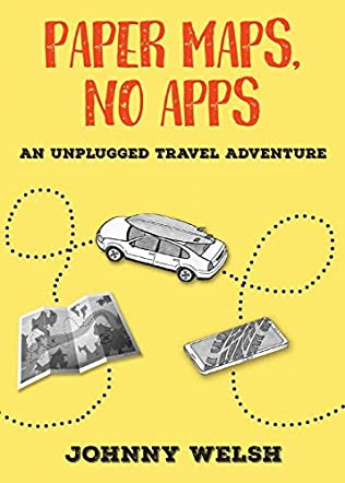 Paper Maps, No Apps