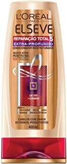 Condicionador Reparação Total 5 Extra Profundo Elseve 400 ml, L'Oréal Paris