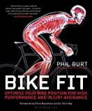 Bike Fit: Optimise Your Bike Position for High...