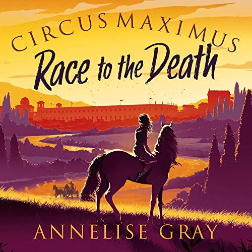 Circus Maximus cover art
