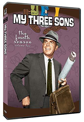My Three Sons, Season 4 Volume 2