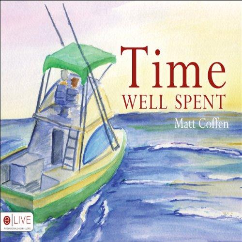 Time Well Spent  Audiolibri