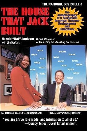 The House That Jack Built by Harold Jackson, Jim Haskins (2003) Paperback