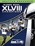 NFL Super Bowl XLVIII Champions Seattle Seahawks