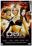 DOA: Dead or Alive [DVD] [Region 2] (IMPORT) (Pas de version française)