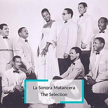 La Sonora Matancera - The Selection