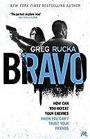Bravo (Jad Bell) by Greg Rucka(2015-02-26)