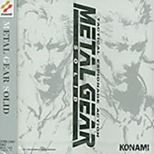 Best metal gear solid original soundtrack Reviews