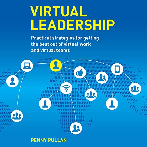 Virtual Leadership book cover