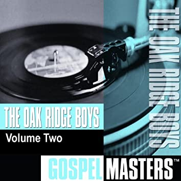 Gospel Masters, Vol. 2