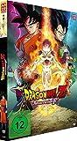 Dragonball Z: Resurrection 'F' - [DVD]