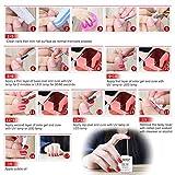 Zoom IMG-2 elite99 smalto semipermanente per unghie