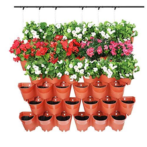 I migliori 10 vaso giardino verticale – Qual è la migliore?