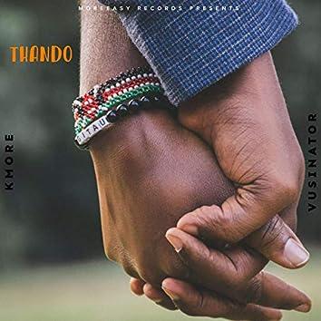 Thando (feat. Vusinator)