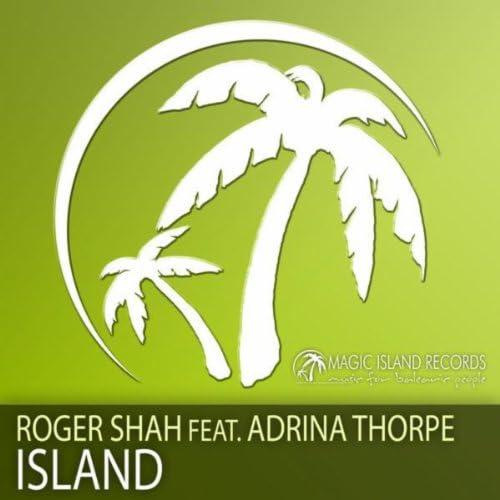 Roger Shah feat. Adrina Thorpe