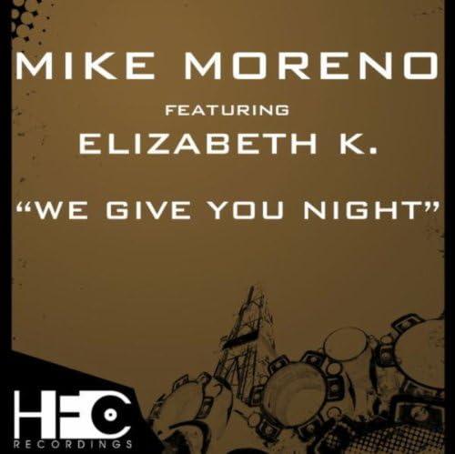 Mike Moreno Feat. Elizabeth K