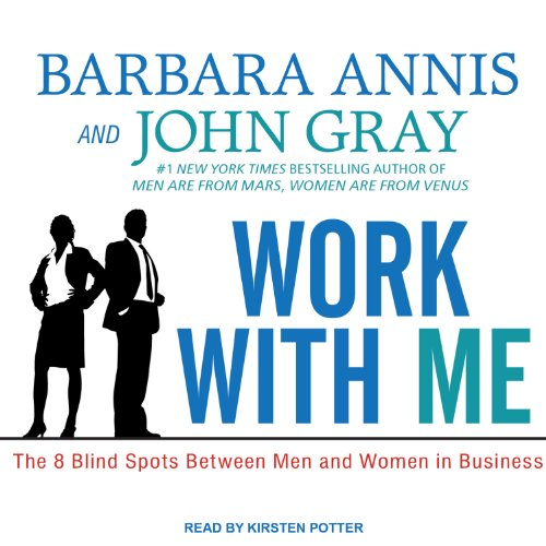 Work with Me audiobook cover art